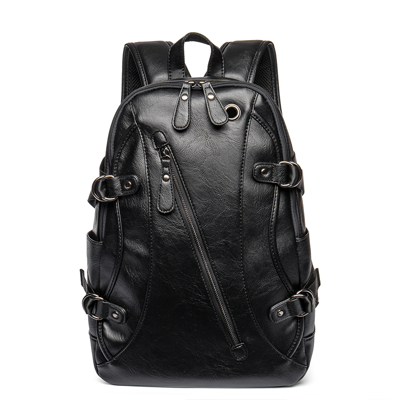 Online Get Cheap Cool Leather Backpacks -Aliexpress.com | Alibaba ...