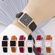 Women Watches 2019 Luxury Brand Simple Gold Quartz Watch Women Fashion Casual Leather Wrist Watch Female Clock Relogio Feminino zivok fashion brand women bracelet watch red long leather lovers quartz wrist watches clock relogio feminino women s watches