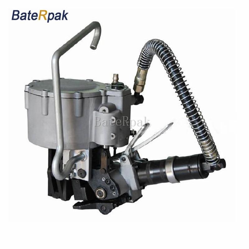 """KZS-32 """"BateRpak"""" pneumatinis plieninis įtempiklio įtempiklis, - Elektriniai įrankiai - Nuotrauka 6"""
