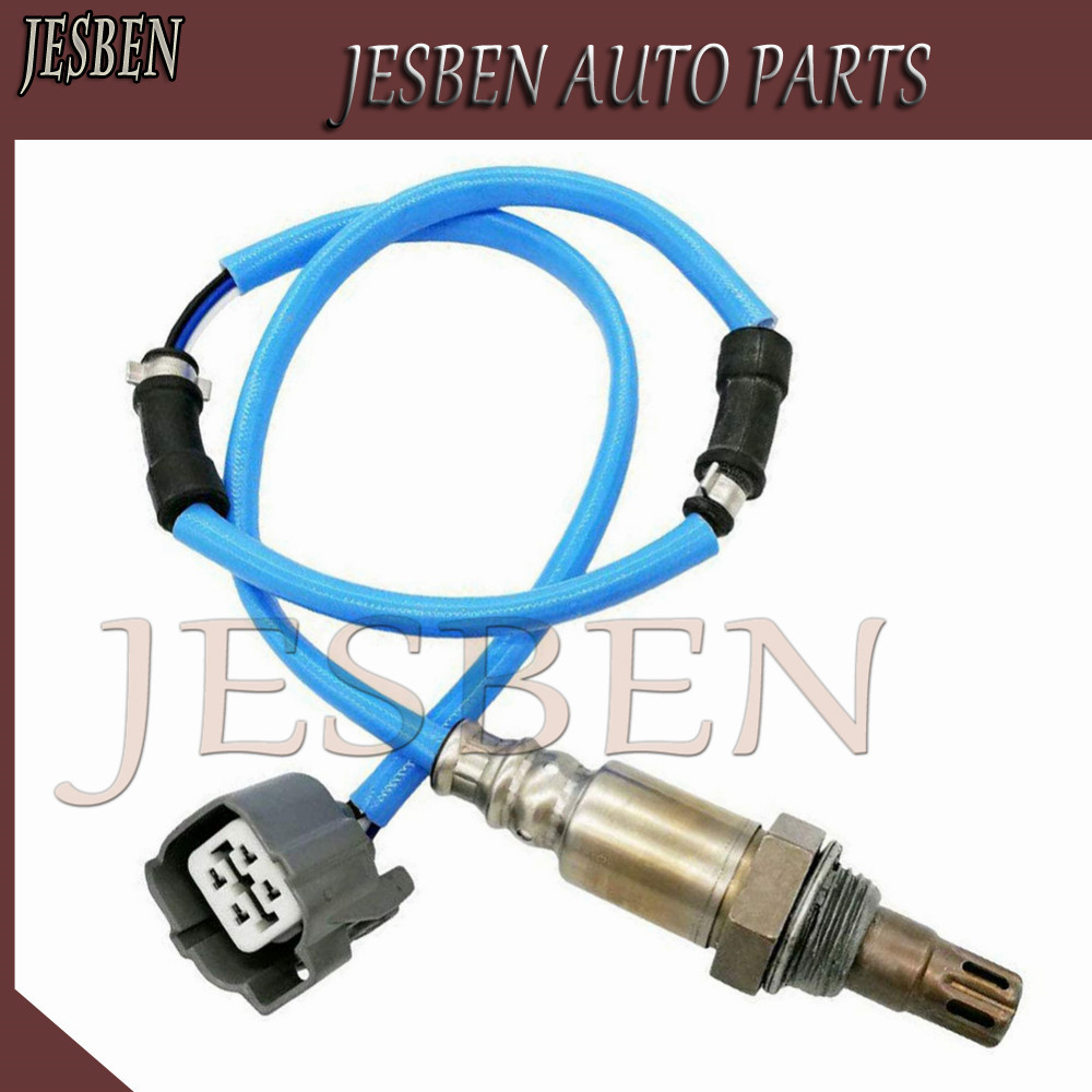 Oxygen O2 Sensor Direct Fit 4 Wire for Acura TL RL Honda Accord S2000 Vue