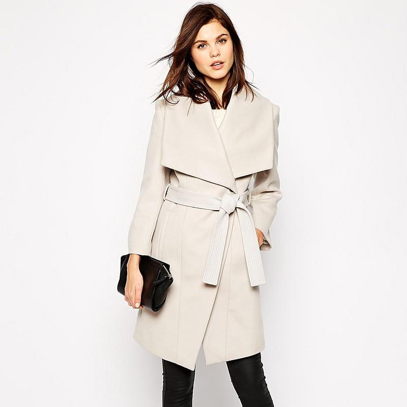 Online Get Cheap Beige Winter Coat -Aliexpress.com | Alibaba Group