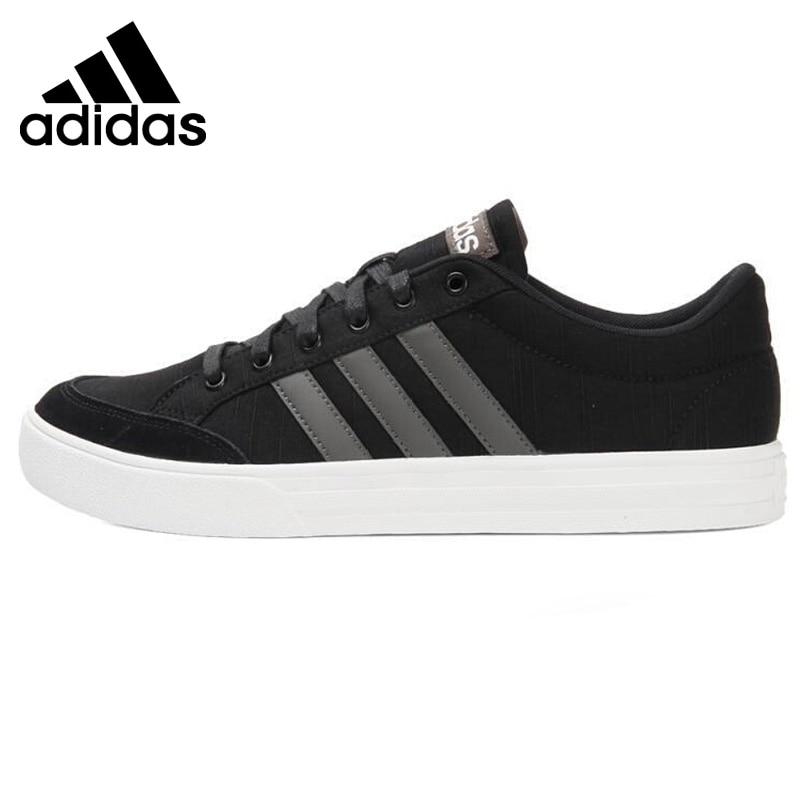 Original New Arrival 2018 Adidas VS SET Men's Basketball Shoes Sneakers original new arrival 2018 adidas menace 3 men s basketball shoes sneakers