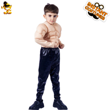 Costume Kids Outfits Suits Party-Clothing Halloween Boys Cosplay New-Years Top for Gifts