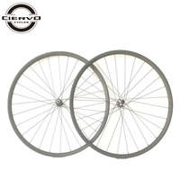 1155g 650B MTB XC Tubeless Carbon Wheelset 25mm x 27mm Hookless 27.5er 27.5 Straight pull Clincher Wheels 15X100 12X142 24H 28H