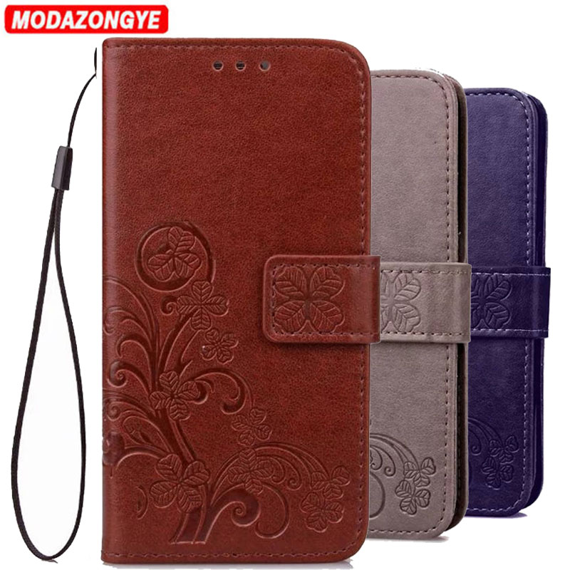For <font><b>Asus</b></font> <font><b>Zenfone</b></font> <font><b>2</b></font> Laser ZE550KL Case 5.5 inch Wallet PU Leather Cover Phone Case For <font><b>Asus</b></font> Z00LD ZE ZE550 550 <font><b>550KL</b></font> KL Case Flip image