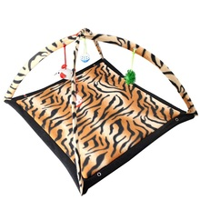 Pet Cat Toys Portable Puppy Cat  Dog Kitten Play
