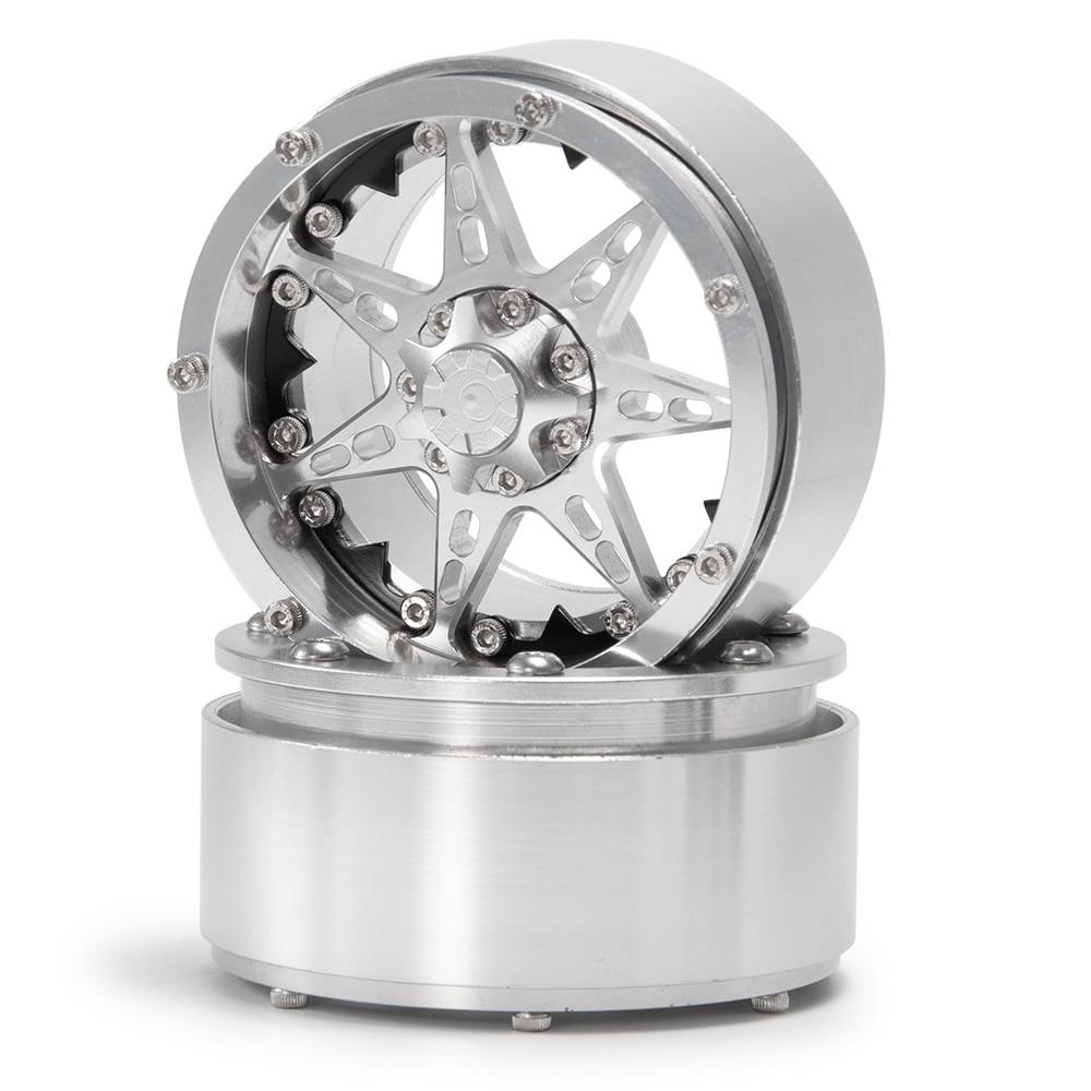 攀爬车-2.2英寸金属轮毂-24号-银+黑X1  (5)