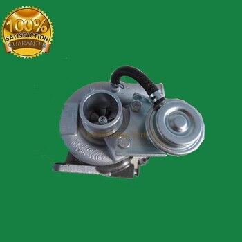 TD03 Turbo 4HV PSA HHJA/HHUB Turbo voor Ford C-MAX/Focus II 1.6 TDCi Citroen Jumper 2.2 HDI 49S31-05210 49131-05210