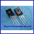O Envio gratuito de 100 PCS, MJE13003 E13003-2 E13003 TO-126 Transistor