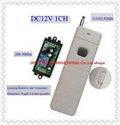 12v DC RF Wireless R...