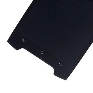 Image 2 - 5.0 pouces pour Cubot King Kong LCD + remplacement de numériseur décran tactile pour les pièces de réparation décran daffichage à cristaux liquides de Cubot Kingkong