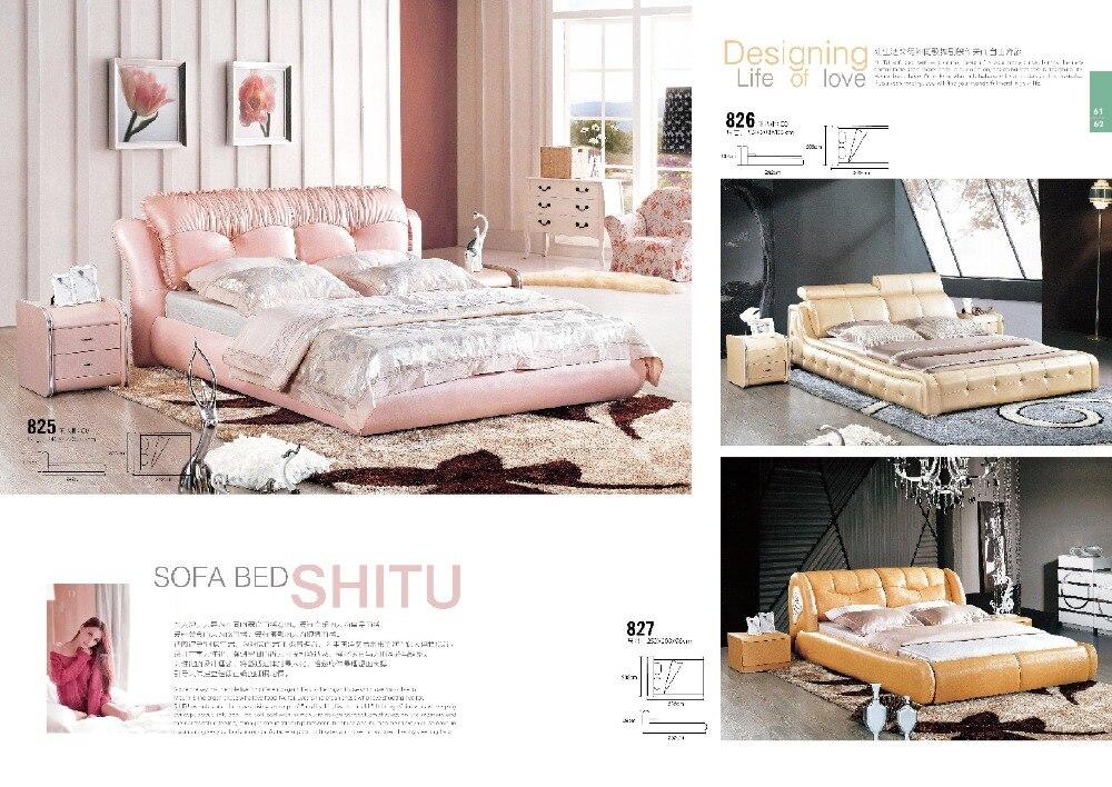 acquista all'ingrosso online mobili divano re da grossisti mobili ... - Pelle Dangolo Divano Minimalista