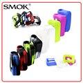 Alta qualidade caso cigarro eletrônico smok g-priv 220 w caixa mod vape caixa mod kit tela sensível ao toque de silicone capa protetora