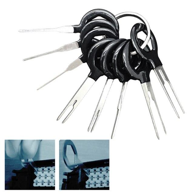 Terminal Removal Tool Car Repair Tool Electrical Wiring