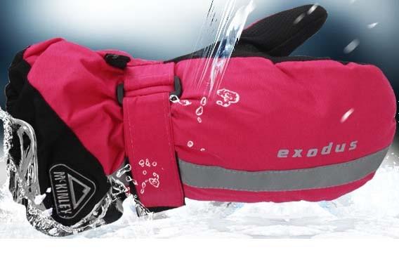 GLV980 child wind proof cycling warm winter ski font b gloves b font