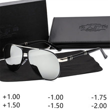 النظارات الطبية الرجال النظارات الشمسية التصحيح التدريجي البصرية وصفة طبية نظارات شمسية قصر النظر قصر النظر الاستجماتيزم