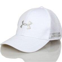 Крышке бейсболки snapback шляпы шапки красочные гольф спорт цветов открытый мужчины
