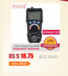 Cheap digital multimeter