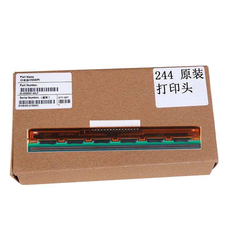 Original New Thermal print head Printhead For TSC TTP-244Pro TTP-244Plus TTP244 seek thermal