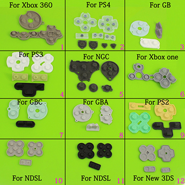 2Rubber-Conductive-Buttons-A-B-D-pad-for-Game-Boy-Classic-GB-GBC-GBA-Silicone-Start.jpg_640x640