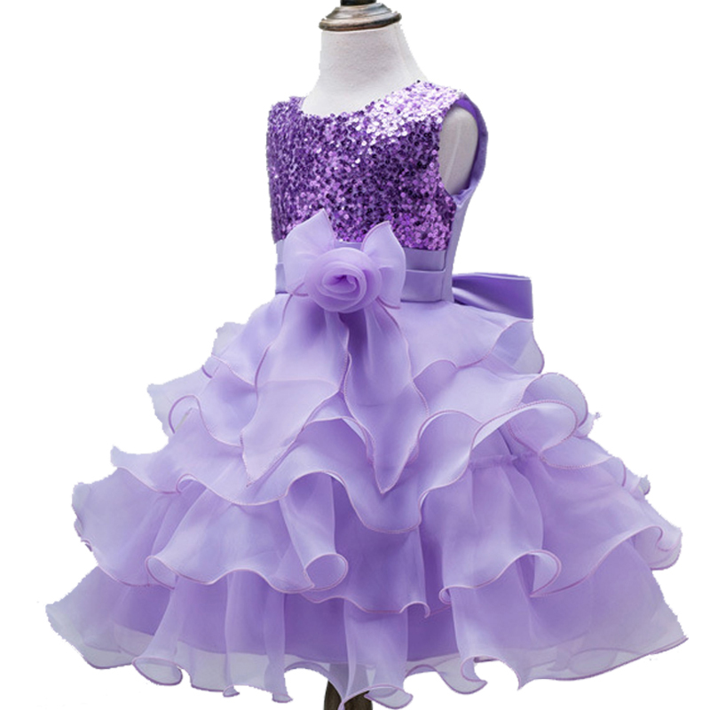 Popular Teenage Girl Purple Dresses-Buy Cheap Teenage Girl Purple ...