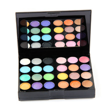 Palette 39 Colors Eyeshadow With Eye Primer Band Makeup cosmetics