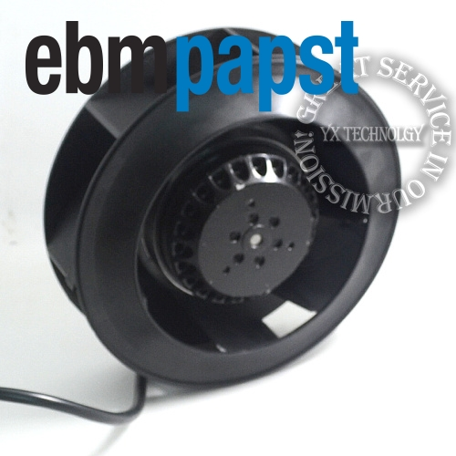 ebm papst   Brand new original centrifugal fan R2E190-AO26-05 fan 190*68 220V inverter 190*68.5mm new original ebm papst d2e146 aa03 43 ac 230v 1 44a 330w 146x146mm inverter fan