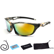 Polarized Fishing Glasses Men Women Cycling Hiking Driving Sunglasses UV400 Outdoor Climbing Sports Eyewear