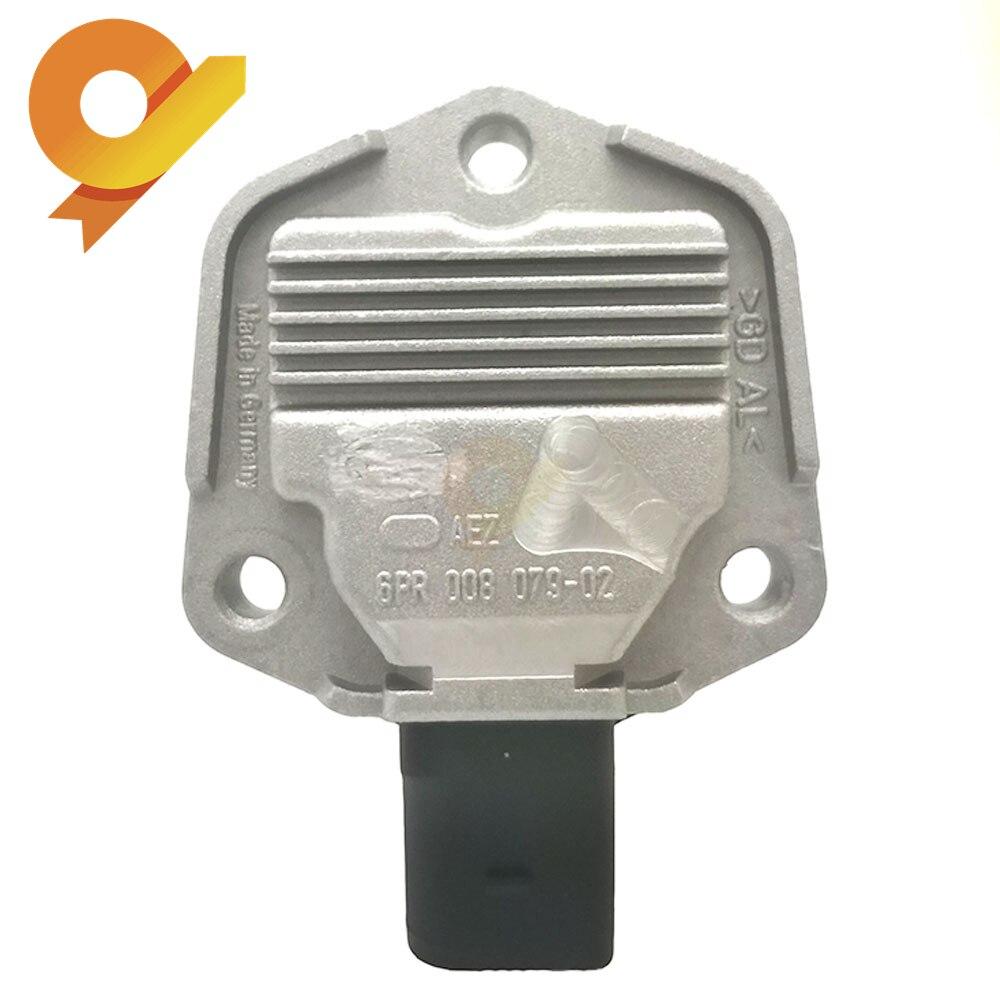 6RP 008 079-02 1J0907660 B Neue Ölstand Sensor Für Aidu A2 A3 A4 Avant VW SHARAN POLO PASSAT GOLF IV Variant BORA LUPO TOUAREG