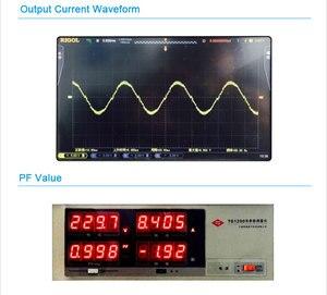 Image 3 - Invertitore del legame di griglia di energia eolica di 2000W 1000W con il regolatore/resistenza del carico dello scarico/del limitatore per il generatore eolico di 3 fasi 48v 60v