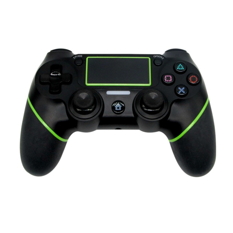 Bluetooth Wireless Game Controller for Sony PS4 Controller Joystick Gamepad for PlayStation 4 Dualshock 4 and PC K5 rnx ps4 accessories joystick ps4 wireless chatpad play station 4 message keyboard for playstation 4 game gaming controller