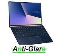 Capa protetora de tela anti-reflexo  2 peças  filtro de proteção para asus zenbook 15 ux533 nanoedge laptop 15.6