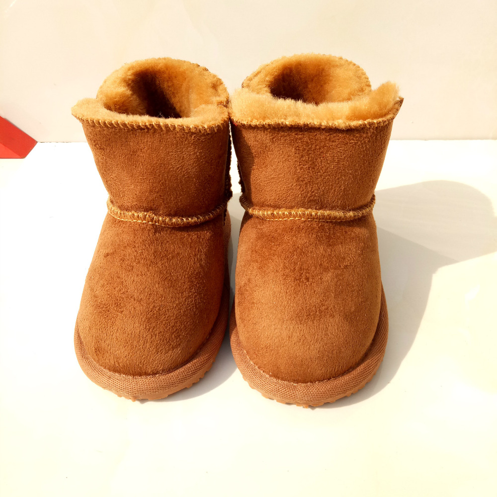 New Winter australia Baby Shoes toddler