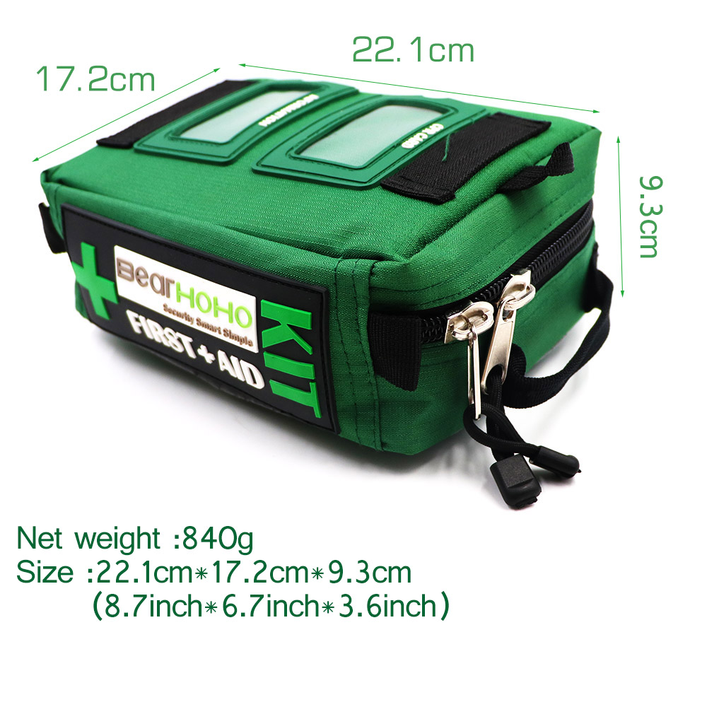 حقيبة أسعاف لحالات الطوارئ