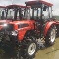 4WD Tractor Agrícola Com Cabine E Poder De 50hp