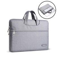 Laptop Bags For CHUWI LapBook 15 6 Inch Portable Zipper Waterproof Bag Stylus As Gift