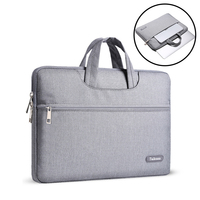 Laptop Bags For CHUWI LapBook 15 6 Inch Portable Zipper Waterproof Bag Stylus As Gift