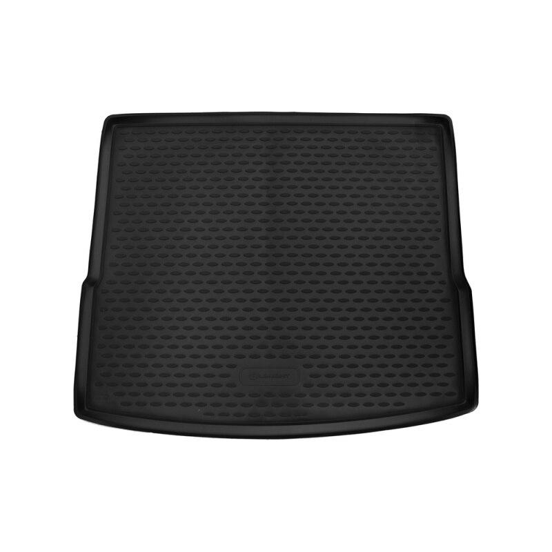 Alfombrilla de maletero antigrasa de alta calidad para BMW X1 F48, 2015->