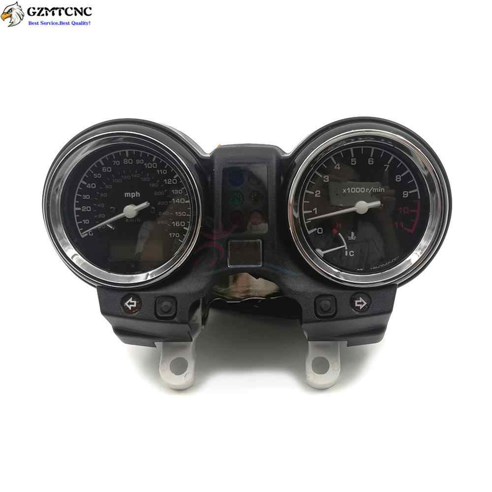 Detail Feedback Questions About Hornet 900 Speedometer Kilometer