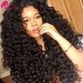 7а Перуанский Глубокая Волна С Закрытием Puruvian Волос 4 Расслоения С Закрытия Дешевые Человеческие Волосы С Закрытия Части