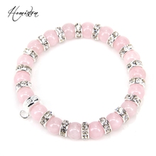 Carrier, Pink with Bead,