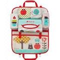 Outdoor Baby Diaper Bag Car Accessories Baby Diaper Bag Mother Rear Hanging Bags Baby Carriage Pram Car Seat Organizer bolsas