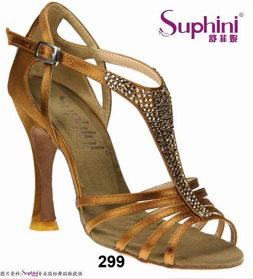 Free Shipping Woman font b Shoes b font font b Salsa b font 10 cm Heel