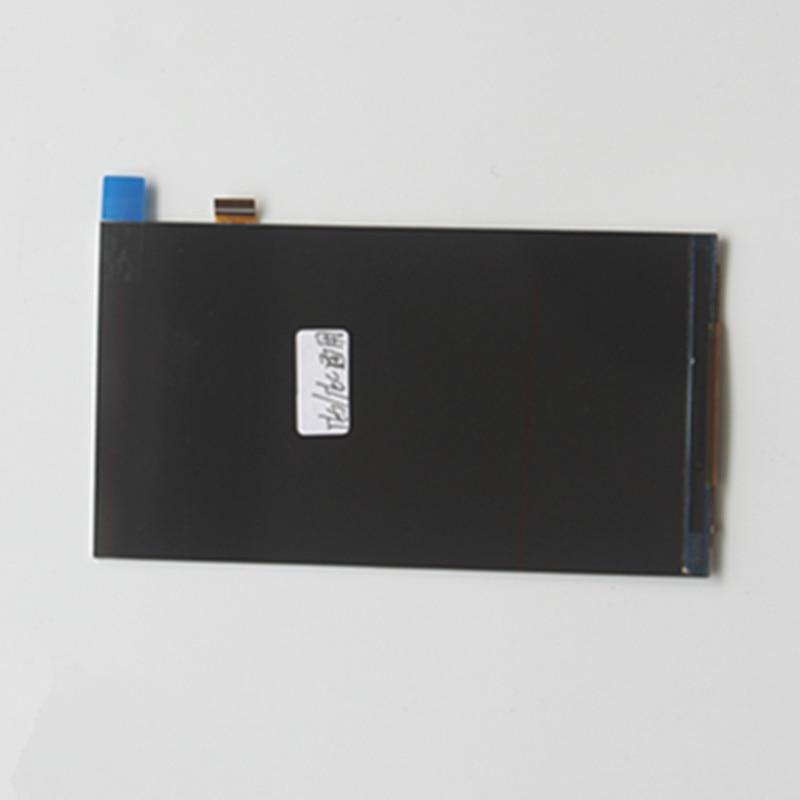 T6/T6S LCD Display Screen