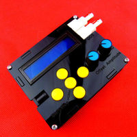 DDS Function Signal Generator Module Sine Triangle Square Wave Digital Power Free Shipping