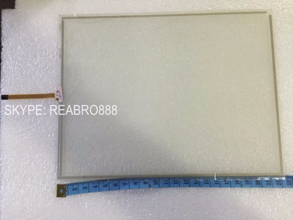 1PCS For Beijer E1101 Electronics Touch Panel Screen Glass Digitizer