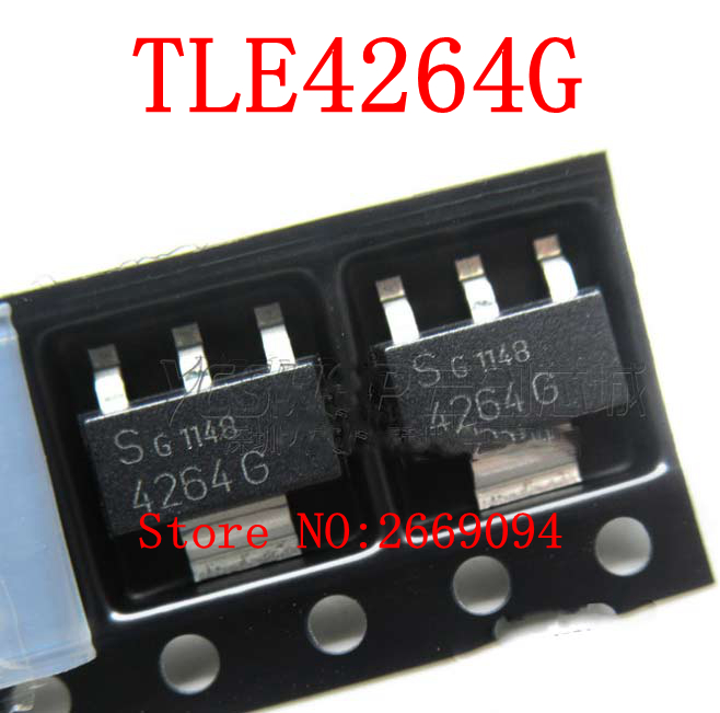 Nº New! Perfect quality ldo sot223 and get free shipping