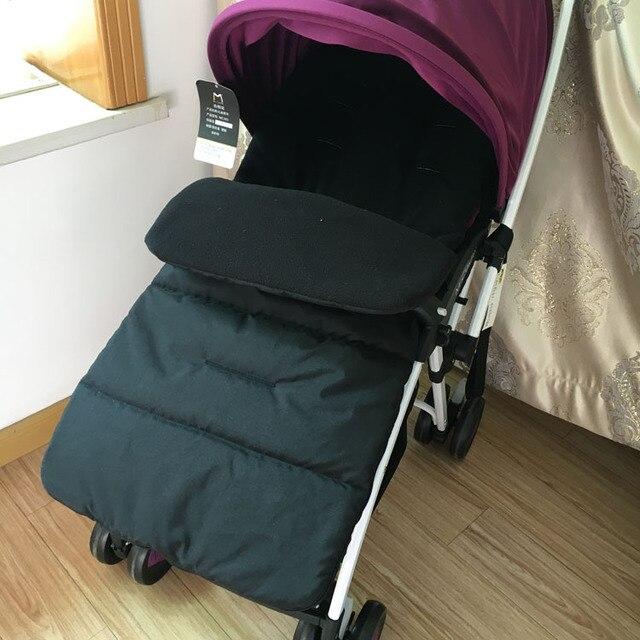 1pc/lot Winter Autumn Baby Infant Warm Sleeping Bag Baby Stroller Sleeping Bag Waterproof 3