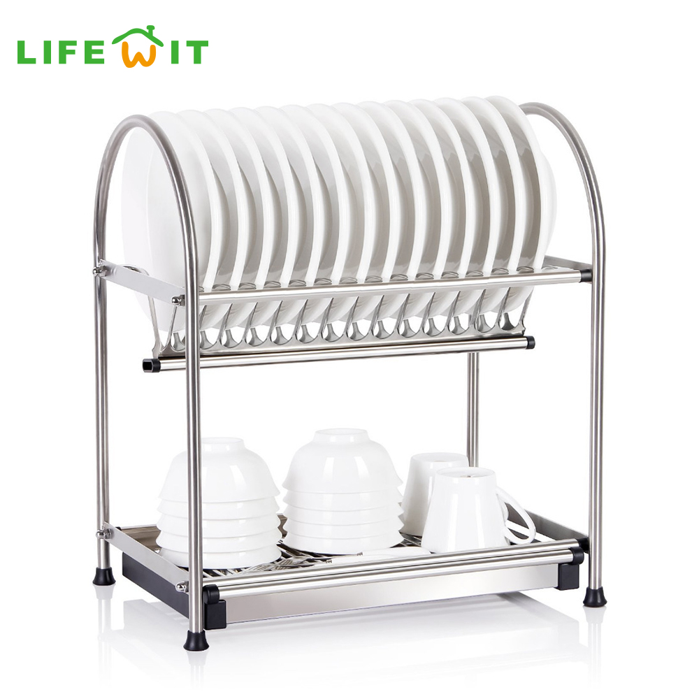 Kitchen Dish Rack Popular Stainless Steel Dish Rack Buy Cheap Stainless Steel Dish