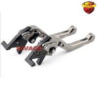 For SUZUKI AN 250 AN 400 AN250 AN400 Burgman NEW Motorcycle CNC Billet Short Brake Clutch